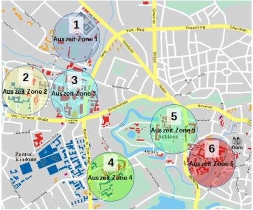 Hochschulsport Münster   Sportangebot